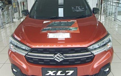 Jual mobil Suzuki XL7