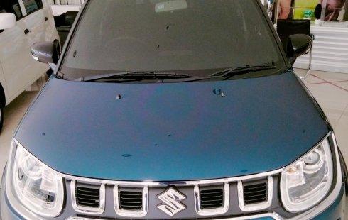 Jual mobil Suzuki Ignis