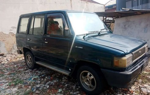 Mobil Toyota Kijang 1995 dijual, Jawa Barat