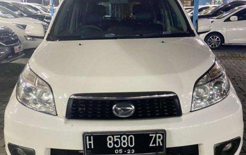 Mobil Daihatsu Terios 2013 TX terbaik di Jawa Tengah
