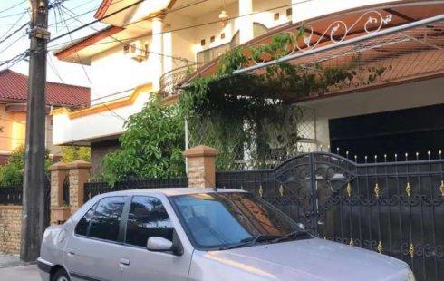 Dijual mobil bekas Peugeot 306 LeMans, Jawa Barat