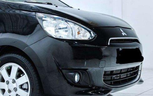 Jual Mitsubishi Mirage EXCEED 2013 harga murah di Aceh