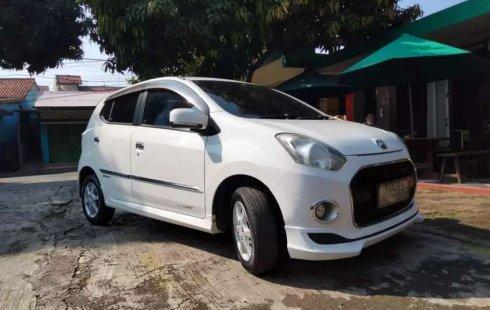 Jual mobil Daihatsu Ayla X Elegant 2014 bekas, DKI Jakarta