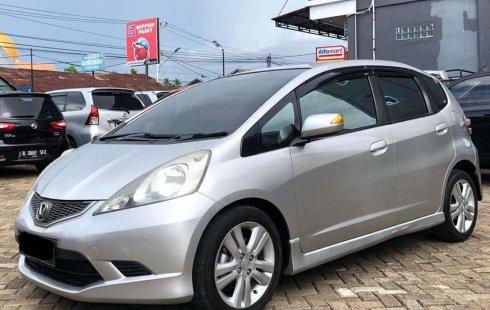 Jual Honda Jazz RS 2010 harga murah di Aceh