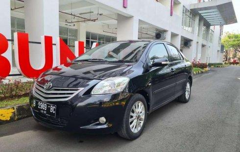 Toyota Vios 2012 DKI Jakarta dijual dengan harga termurah