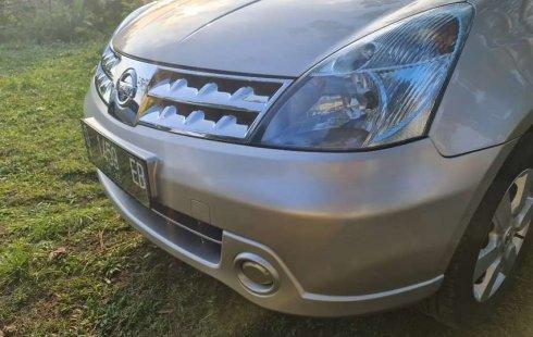 Jual Nissan Livina XR 2009 harga murah di Jawa Barat