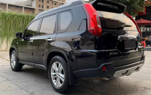 Jual mobil Nissan X-Trail 2.5 2013 bekas, DKI Jakarta