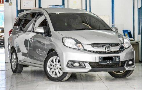 Honda Mobilio E 2014
