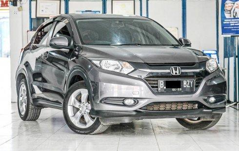 Honda HR-V S 2018 Abu-abu