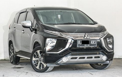 Mitsubishi Xpander Ultimate A/T 2018