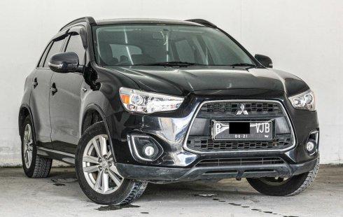 Mitsubishi Outlander Sport PX 2016