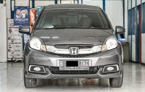 Honda Mobilio E Prestige 2016