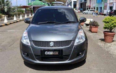Suzuki Swift 2016 DKI Jakarta dijual dengan harga termurah