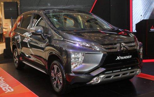 Mitsubishi Xpander Ultimate 2021 PPNBM 100%