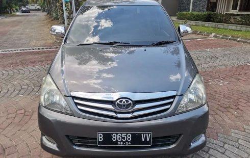 Toyota Kijang Innova 2.5 V A/T Diesel