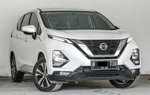 Nissan Livina VE AT 2019 MPV