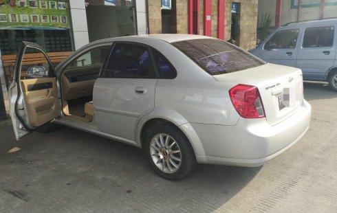 Chevrolet Optra 2004 Manual Mobil klasik dan Moderen bukan Bekas Taxi / Istimewa 48 juta