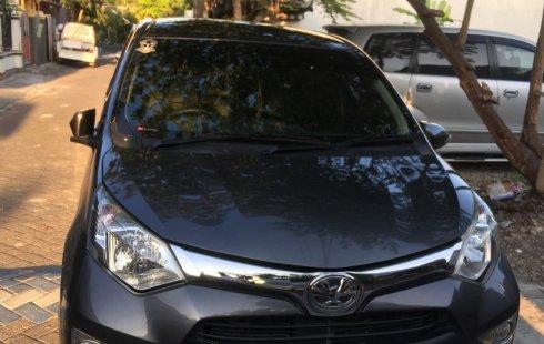 Jual Cepat Toyota Calya 1.2 G M/T 2019 Manual Type Tertinggi Harga Termurah