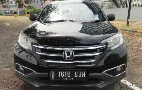 Honda CR-V 2.4 Hitam