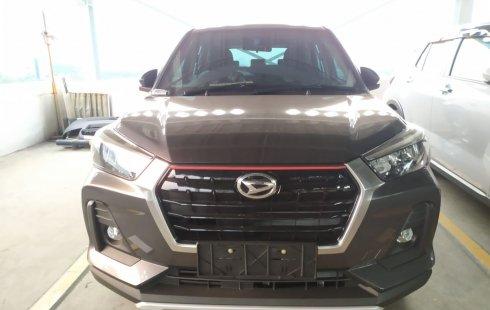 Promo Daihatsu Rocky murah Sejabodetabek