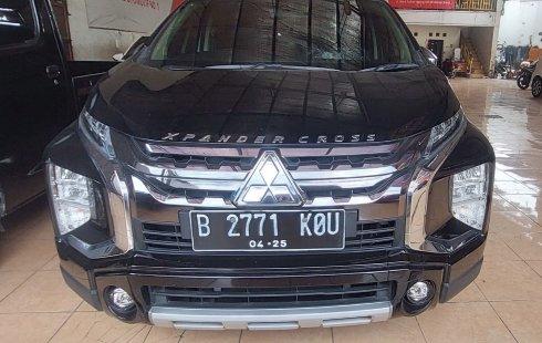 Mitsubishi Xpander Cross AT 2020