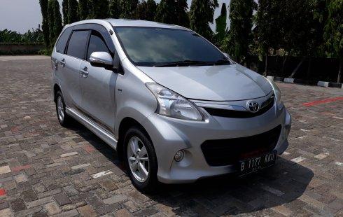 Jual mobil Toyota Avanza 2012 Murah Bekasi