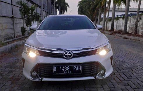 Toyota Camry 2.5 V 2016