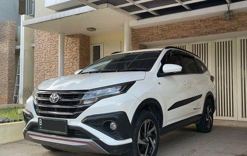 Toyota Rush S TRD AT 2018