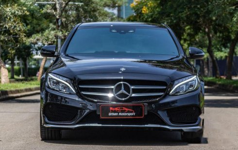 Jual cepat Mercedes-Benz AMG 2018 di DKI Jakarta