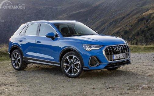Review Audi Q3 2019