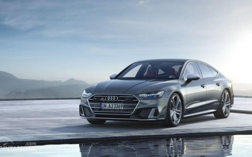 Review Audi S7 2019: Dari Mesin V8 Ke V6, Apakah Sebuah Penurunan Performa?