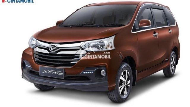 Review Lengkap Daihatsu Great New Xenia R Sporty 2017 Mobil