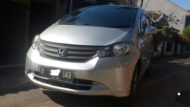 Honda Freed S 2010 - Jual Beli Mobil Bekas Murah 01/2021