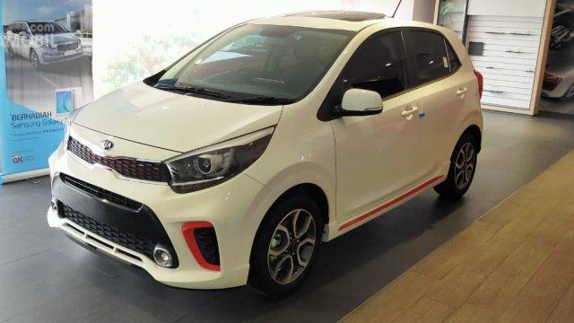 Harga Mobil Kia Promo Diskon Dan Kredit Mobil Dari Dealer Di Indonesia
