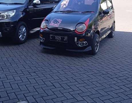 Chery Qq Jual Beli Mobil Bekas Murah Di Jawa Timur 03 2021