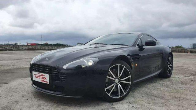 Aston Martin Jual Beli Mobil Bekas Murah 01 2021