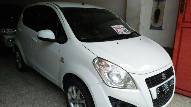 Suzuki Splash Jual Beli Mobil Bekas Murah 02 2021