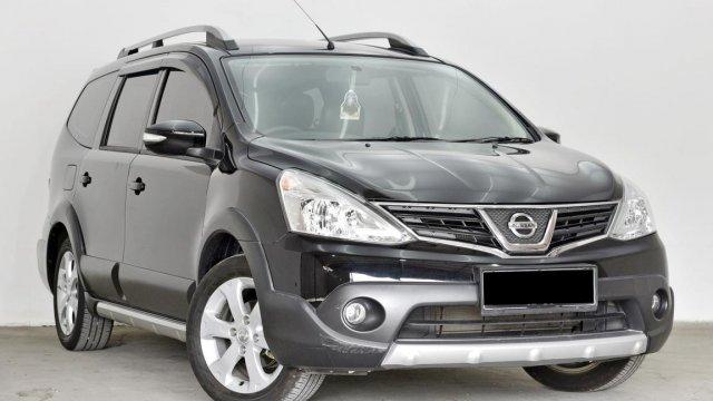 Nissan Grand Livina 2018 Jual Beli Mobil Bekas Murah 02 2021