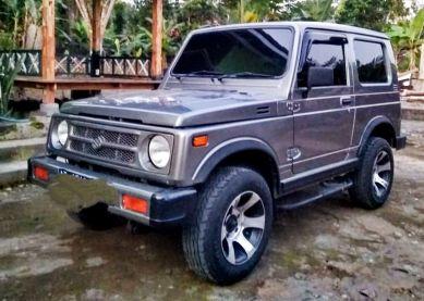Suzuki Katana Jual Beli Mobil Bekas Murah 02 2021