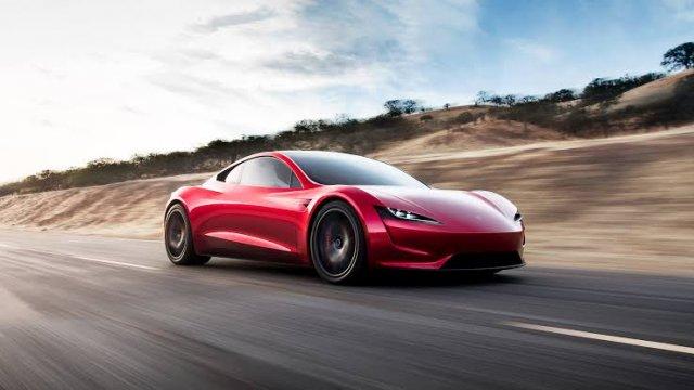 Tesla Jual Beli Mobil Bekas Murah 12 2020
