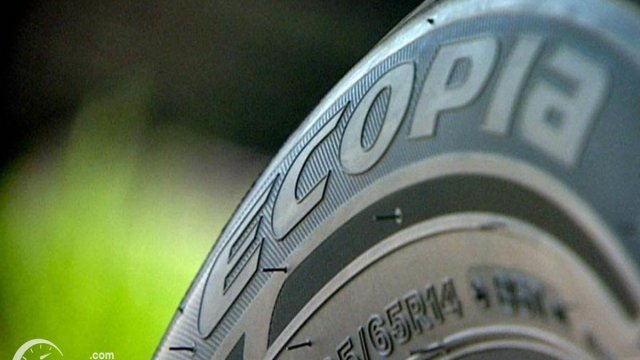 Daftar Harga Ban Bridgestone Ecopia Terbaru