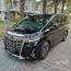 Dijual cepat mobil Toyota Alphard G 2018, DIY Yogyakarta