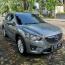 Jual mobil Mazda CX-5 Skyactive 2012 harga murah di DIY Yogyakarta