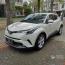 Jual cepat mobil Toyota C-HR 2018 di DIY Yogyakarta