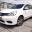 Jual mobil Nissan Grand Livina XV 2017 harga terjangkau di DKI Jakarta