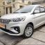 Jual Cepat Mobil Suzuki Ertiga GL 2019 di DKI Jakarta