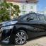 Dijual mobil Toyota Vellfire 2.5 G ATPM 2018 Terbaik, DKI Jakarta