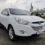Dijual Mobil Hyundai Tucson GLS 2012 di DKI Jakarta
