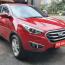 Dijual cepat Hyundai Tucson GLS 2014 Harga murah, DKI Jakarta