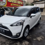 Dijual Cepat Toyota Sienta G 2016 di DKI Jakarta